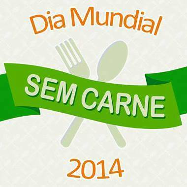 Dia Mundial sem Carne
