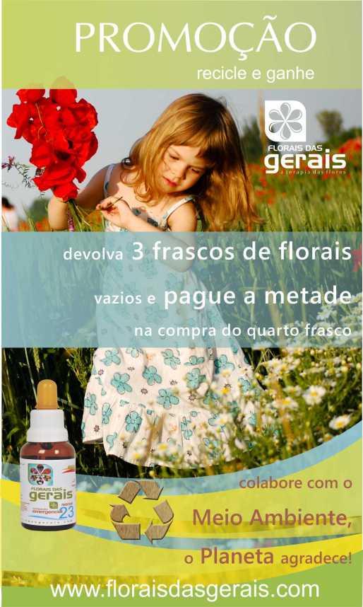Promoção Recicle e Ganhe