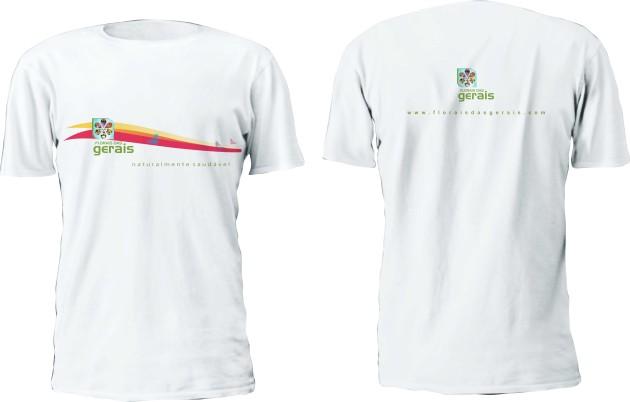 Camisas resolução 512